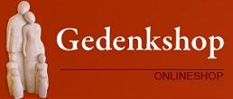 Onlineshop für Geschenk- und Gedenkartikel