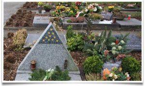 Oberhausen Ostfriedhof UrnenGräber - Bestattungen Flack ost-friedhof Ost-Friedhof Ostfriedhof urnenGraeber 300x178