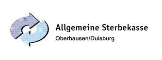 Allgemeine Sterbekasse Oberhausen Duisburg