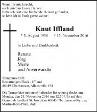 Knut Iffland