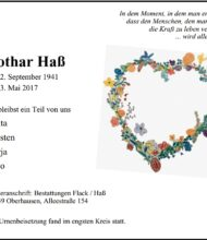 Lothar Haß